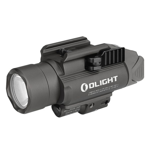 wapenlampen Olight